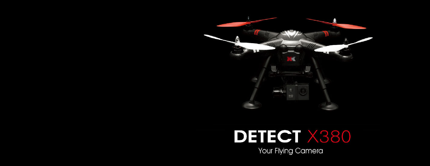 Advanced GPS Drone with Headless Mode
