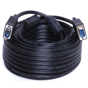 10 Metre VGA HD15 Plug to Plug Cable