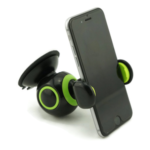 Adjustable Phone Holder with Suction Cup