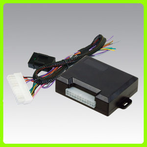 2 Door Power Window Closer Controller