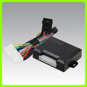 4 Door Power Window Closer Controller