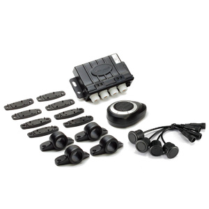 Car Rear Reversing Parking Ultrasonic Sensor Kit for Commercial Vehicles