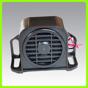 IP68 Waterproof 12V to 24V Siren