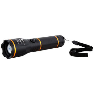 CREE XPE LED Torch with Adjustable Lens Focus