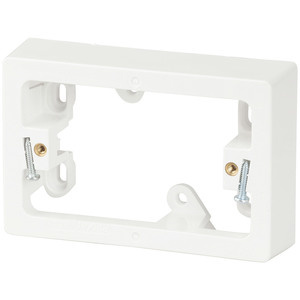 Wall Plate Mounting Block