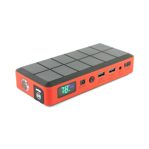 400A Lithium Jump Starter/Power Bank (LiFePo4)