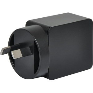 2.1A Dual USB Port Mains Charger