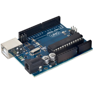 Arduino Uno Development Board with USB cable