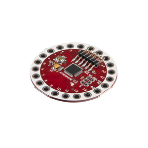Arduino Wearable Development Board - LilyPad