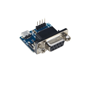 RS232 Converter to TTL Serial Module
