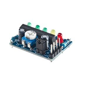 Arduino LED Signal Level Indicator Module