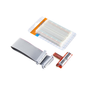 Raspberry Pi GPIO Expansion Board Prototyping Kit