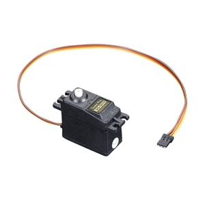 SG5010 Dual Ball Bearing Tower Pro Servo