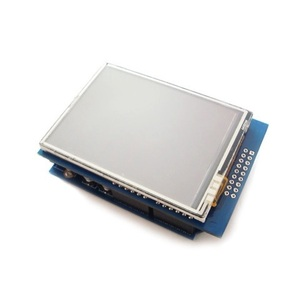 2.8 inch Touchscreen LCD Screen Shield for Arduino Uno