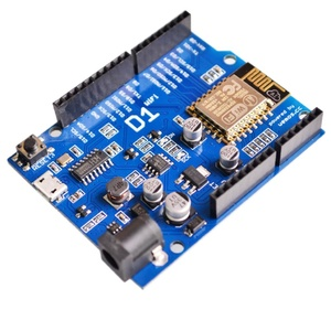 WeMos D1 R2 WiFi Arduino Development Board ESP8266