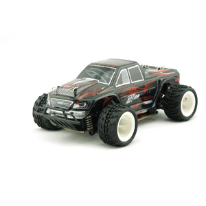 RC 4WD Truck 1:28th 2.4GHz Digital Proportional