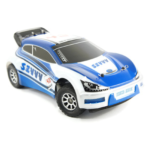 RC 4WD Rally Car 1:18th 2.4GHz Digital Proportional WLtoys A949