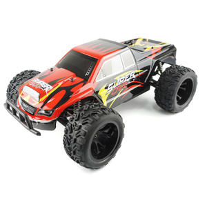 RC 4WD Off Road Truck 1:10th 2.4GHz Digital PropoRtion Control WLToys L313