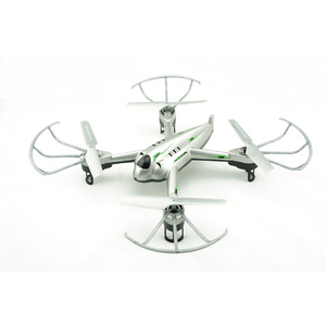 RC Drone with Headless Mode 2.4GHz 4 Channel 6 Axis Quadcopter