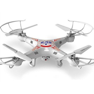 RC Drone with 720p Camera Recorder 6 Axis Gyro 2.4GHz Quadcopter