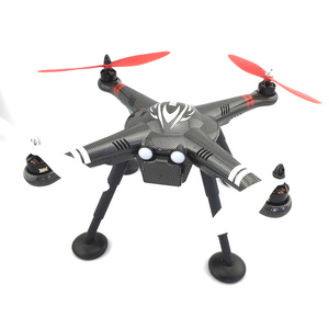 RC Quadcopter Drone with GPS and Headless Mode XK Detect X380 2.4GHz