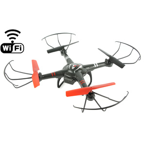 RC Wi-Fi FPV Drone with 720p Camera Recorder XK Innovations X260-B