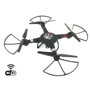 RC Wi-Fi FPV Drone with 720p One Axis Gimbal Camera Recorder WLtoys Q303-B