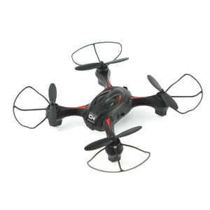 RC Mid Size Drone with 720p Camera Recorder