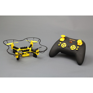 DIY Building Block RC WiFi FPV Drone with Camera Recorder