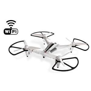 RC WiFi FPV Drone with 720P Camera and Optical Flow Positioning XK X300