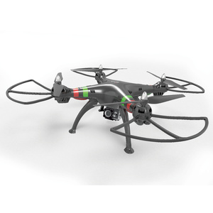 RC Quadcopter GPS Drone with 1080p Camera and One Key Return