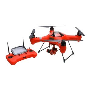 Waterproof GPS FPV Fishing Drone with HD Camera and Payload Release - Splash Drone 3 Auto