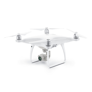 "DJI Phantom 4 Advanced + Drone with 4K Camera and 5.5"" LCD Controller"
