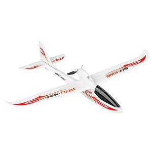 RC Plane Glider XK A700 SkyDancer 3 Channel 2.4GHz Remote Control