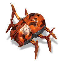 Infra-red Spare Robotic Alien Bug