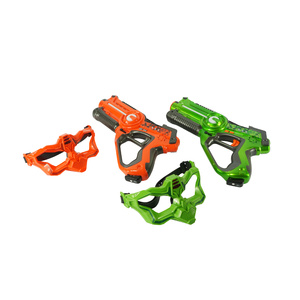 Call of Life 2 Player Laser Tag Gun with Masks Set