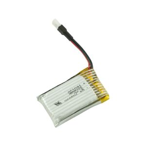 Rechargeable Lithium Battery pack 3.7V 300mAh