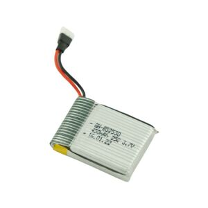 Rechargeable Lithium Battery pack 3.7V 500mAh