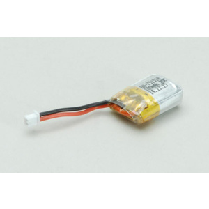 Rechargeable Lithium Battery pack 3.7V 100mAh