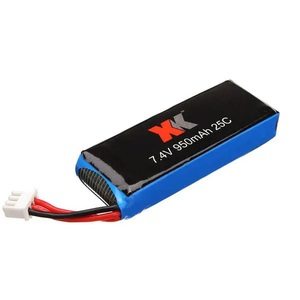 Rechargeable Lithium Battery 7.4V 950mAh for X251 TR3135 Racing Drone
