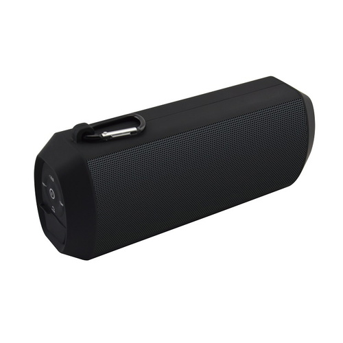 Rechargeable Water-Resistant Bluetooth Speaker