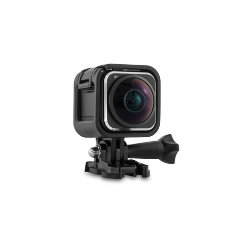 1440p HD Mini Cube Action Sports Camera with WiFi and Mounting Bracket