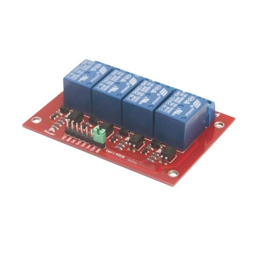 Arduino 4 Channel 12V Relay