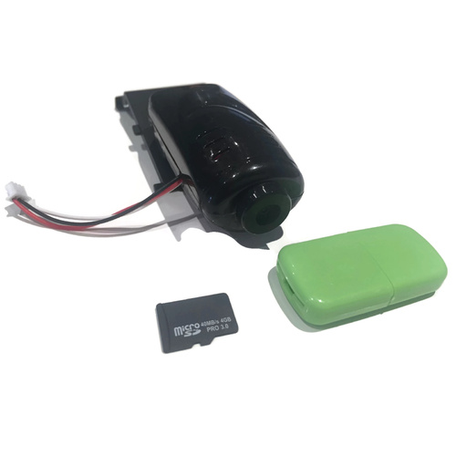 720P Camera Module with 4GB Micro SD and Card Reader