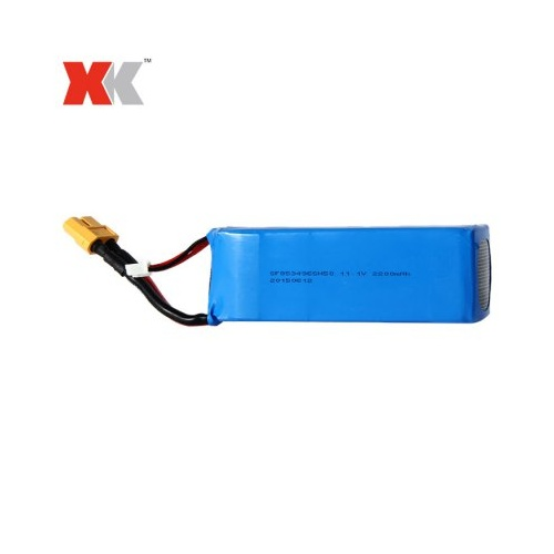 Rechargeable Lithium Battery Pack  for X500 RC Drone