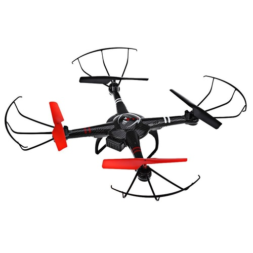 RC FPV Drone with 720p Camera Recorder XK Innovations X260-A
