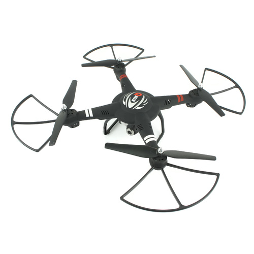 RC Drone with 720p One Axis Gimbal Camera Recorder WLtoys Q303-C