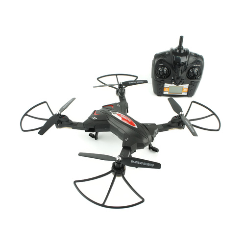 RC Folding Drone with 720p Camera Recorder Skytech TK110