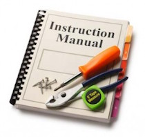 Instruction Manual for TA0135
