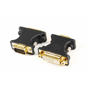 DVI Female Socket to VGA Male Plug Adaptor Converter